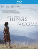 Things to Come Blu-ray