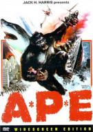 A*P*E Movie