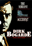 Dirk Bogarde Collection, The: The Servant/ The Mind Benders/ Accident Movie