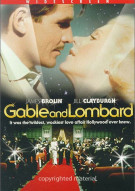 Gable And Lombard Movie
