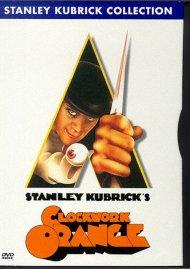 Clockwork Orange, A  (Stanley Kubricks) Movie