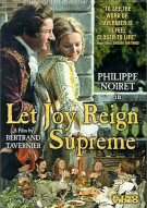 Let Joy Reign Supreme Movie
