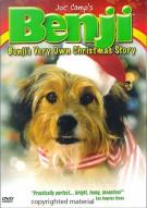 Benji: Benjis Very Own Christmas Story Movie