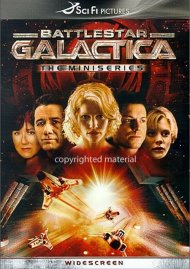 Battlestar Galactica: The Miniseries Movie