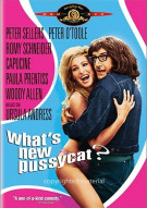 Whats New Pussycat? Movie