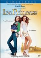 Ice Princess (Widescreen) Movie