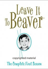 Leave It To Beaver: The Complete First Season Movie