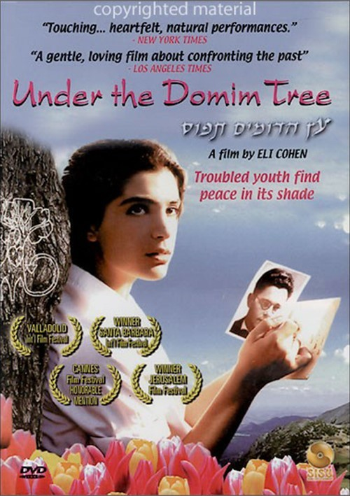 Under The Domim Tree Movie