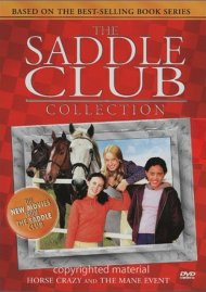 Saddle Club Collection, The Movie