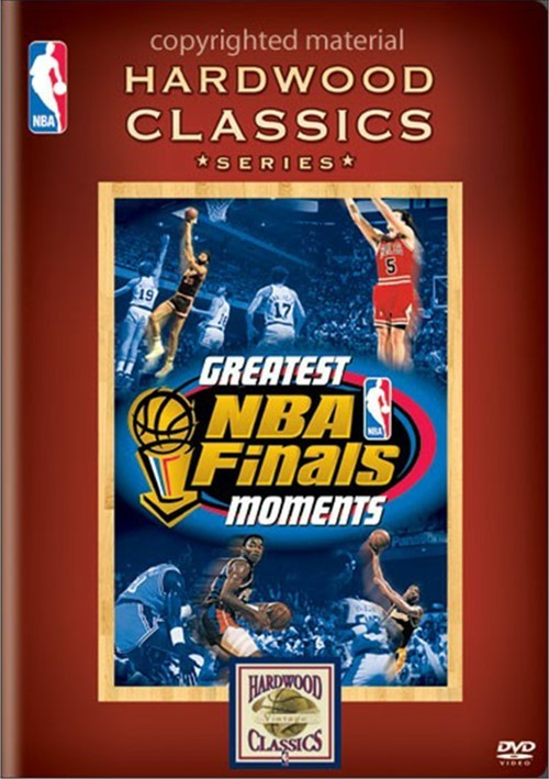 NBA Hardwood Classics: Greatest NBA Finals Moments Movie