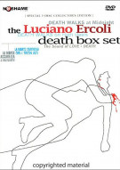 Luciano Ercoli Death Box Set Movie