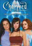 Charmed: The Complete Fifth Season Movie