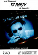 TV Party: The Documentary Movie