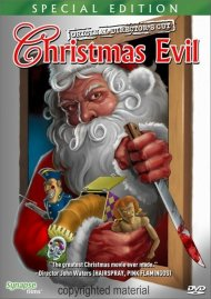 Christmas Evil: Special Edition Movie