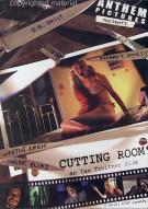 Cutting Room Movie