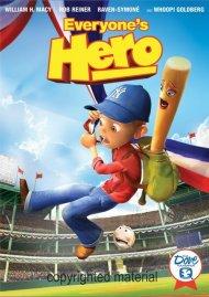 Everyones Hero Movie