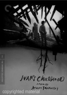 Ivans Childhood: The Criterion Collection Movie