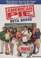 American Pie Presents: Beta House: Unrated (Widescreen) Movie