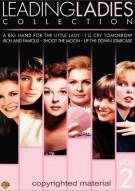 Leading Ladies Collection: Volume 2 Movie