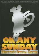 On Any Sunday: Directors Special Edition Movie