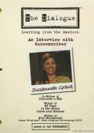 Dialogue, The: Susannah Grant Movie
