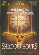Shadow Hours Movie