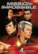 Mission: Impossible - The Fourth TV Season Movie