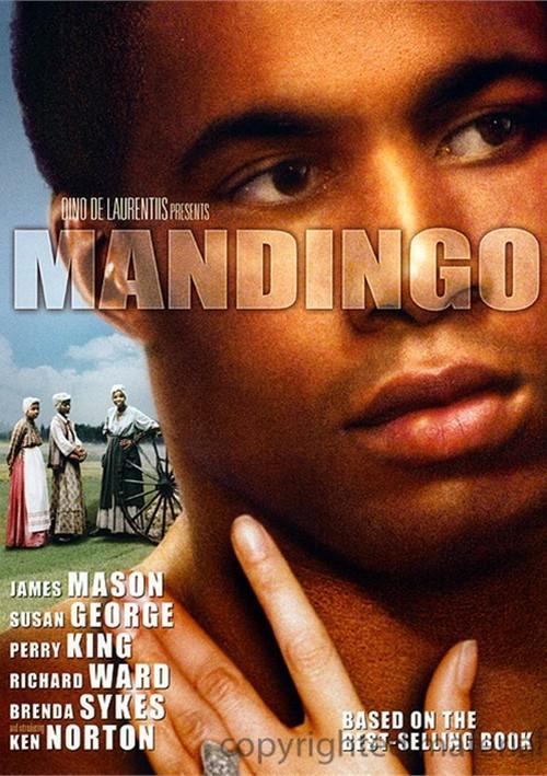 Mandingo Movie