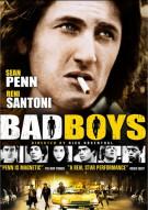 Bad Boys Movie