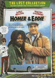 Homer & Eddie Movie