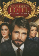 Hotel: The First Season Movie