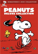 Peanuts: Deluxe Collection Movie