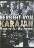Herbert Von Karajan: Maestro For The Screen Movie