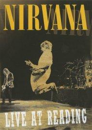 Nirvana: Live At Reading Movie