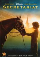 Secretariat Movie