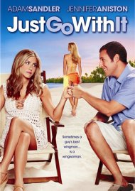 Just Go With It Movie