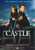 Castle: The Complete Third Season Movie