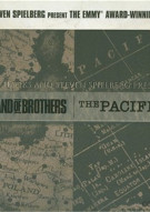 Band Of Brothers / The Pacific: Special Edition Gift Set Movie