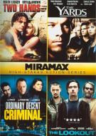 Miramax Classics: 4 Action Films Movie