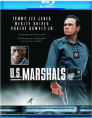 U.S. Marshals Blu-ray