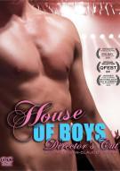 House Of Boys Movie