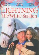 Lightning The White Stallion Movie