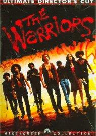 Warriors, The: Ultimate Directors Cut Movie