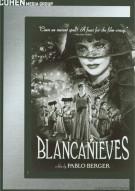 Blancanieves Movie