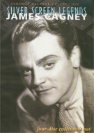 Silver Screen Legends: James Cagney Movie