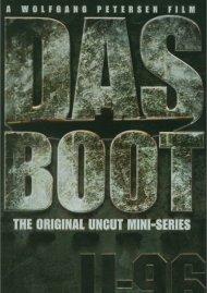 Das Boot: The Original Uncut Mini-Series Movie