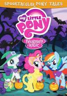 My Little Pony: Friendship Is Magic - Spooktacular Pony Tales Movie