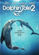 Dolphin Tale 2 (DVD + UltraViolet) Movie