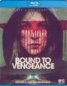 Bound To Vengeance (Blu-ray + DVD) Blu-ray