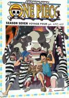 One Piece: Season Seven - Voyage Four Movie